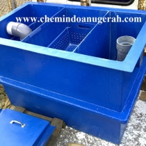 Grease Trap Gallery}